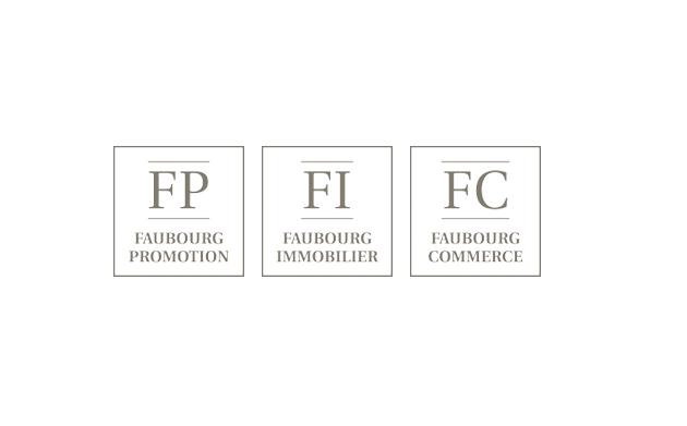 Présentation - Groupe Idec - Pôle développement : Faubourg Promotion, Faubourg du Commerce, Faubourg Immobilier